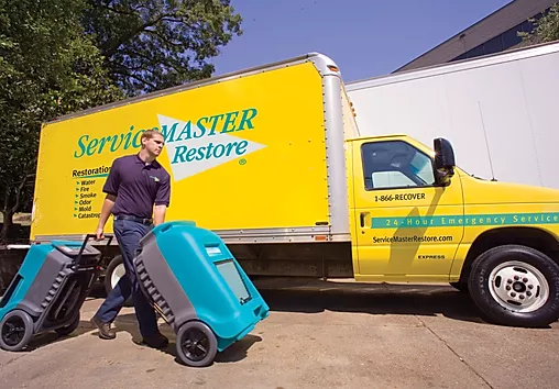ServiceMaster of the Upstate