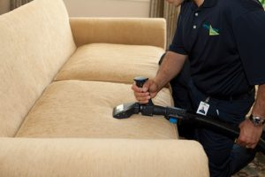 upholstery cleaning by ServiceMaster Upstate